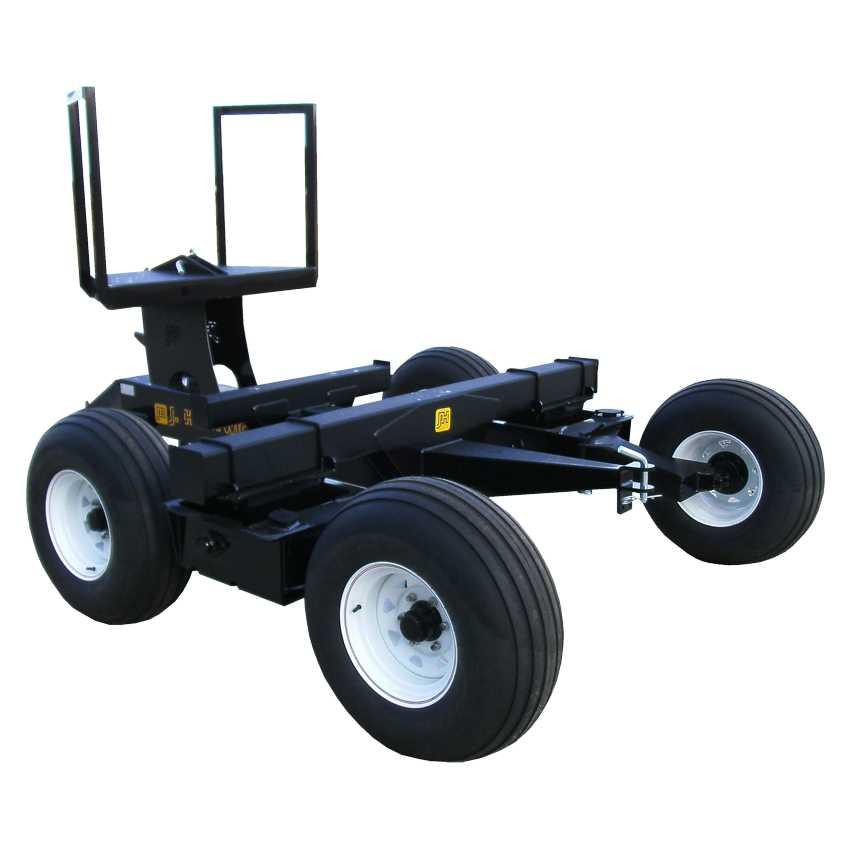 carro para fertilizadoras