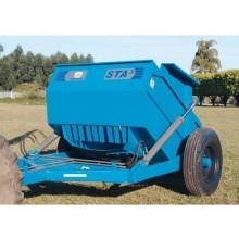 STA / STA 3T - Trailla Agrícola